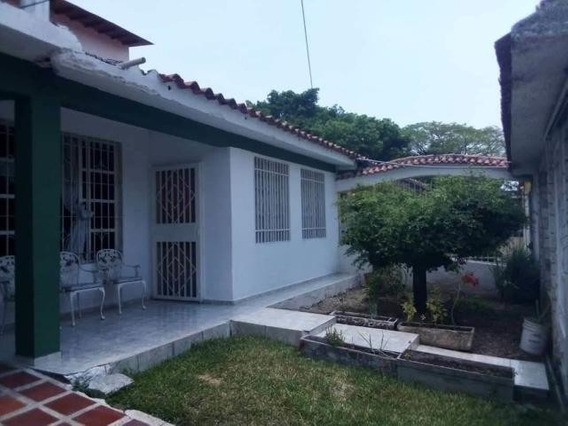 Casas Venta Zona Privada Palo Negro Inmobiliaragua 20-17046