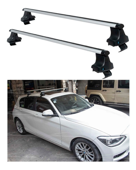 /De 2005 hasta 2013 / /4/puertas/ E90 Baca portaequipajes de acero para BMW Serie 3/