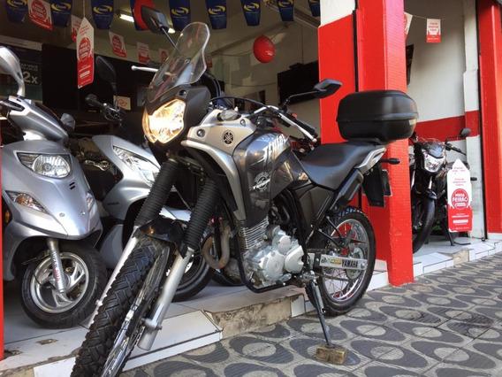Yamaha Xtz 250 Tenere 2017 Cinza