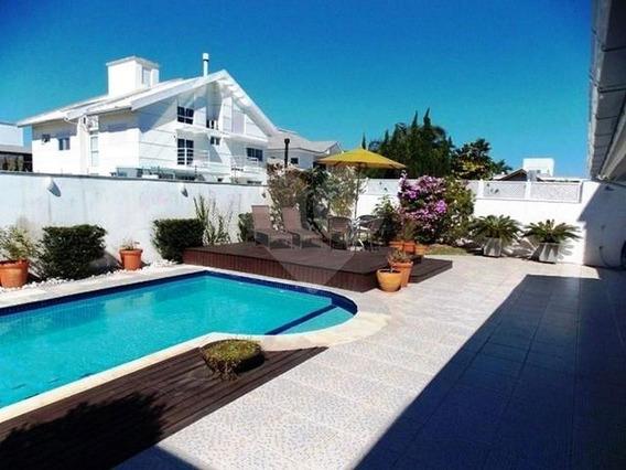 Excelente Casa Com 3 Suites Em Jurerê Internacional, Florianópolis, Sc - 29-im357164
