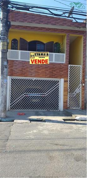 Casas À Venda Em Guarulhos/sp - Compre A Sua Casa Aqui! - 1444176
