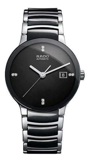 Reloj Rado Centrix Jubile Automático R30941702 Ghiberti