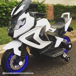 Moto Estilo Bmw - Motocicleta Electrica