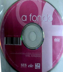A Fondo Avanzado - Cd Audio Alumno - Nacional - Kyrios Cd