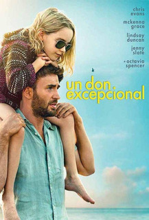 Dvd - Un Don Excepcional