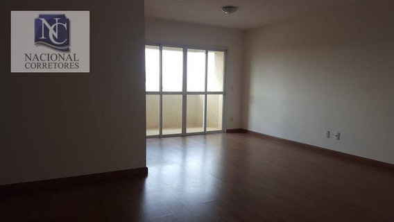 Apartamento Residencial Para Locação, Vila Camilópolis, Santo André. - Ap6692