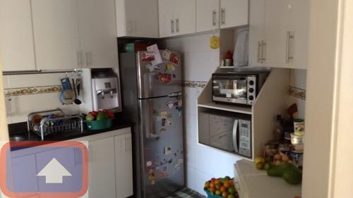 Apartamento 3 Dormitórios Jardim Marajoara - 15839