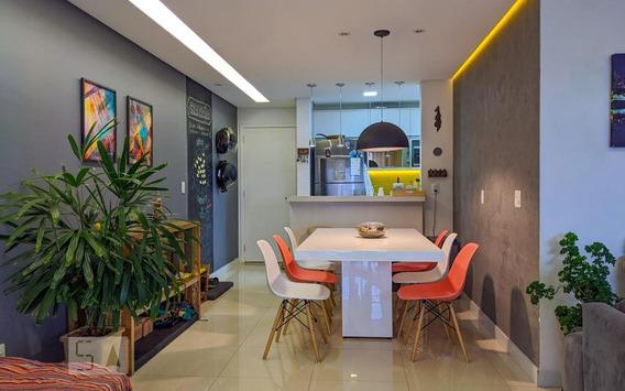Apartamento Para Aluguel - Barra Funda, 2 Quartos, 82 - 893095137
