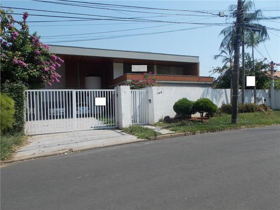 Casa À Venda Em Nova Campinas - Ca001029