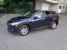 Mazda Cx-5 2.0 L I Sport Full Equipo 2016 (impecable)
