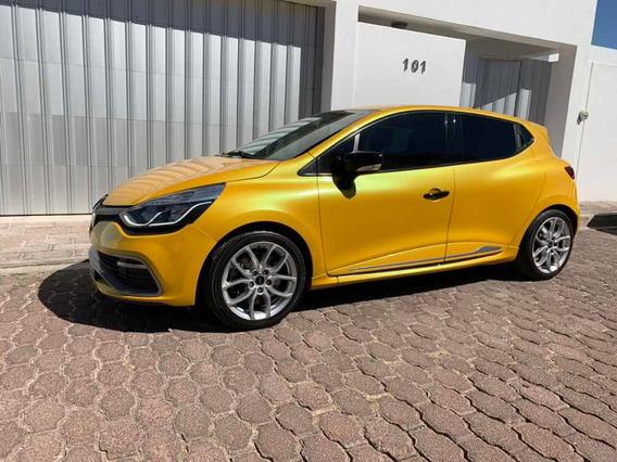 Renault Clio 1.6 Rs 200 Ed Privilege Mt 2015