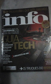 Revista Info N 248 Nov 2006