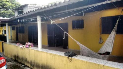 Chácara De 1000 Metros No Coronel Em Itanhaém - 5636   Npc