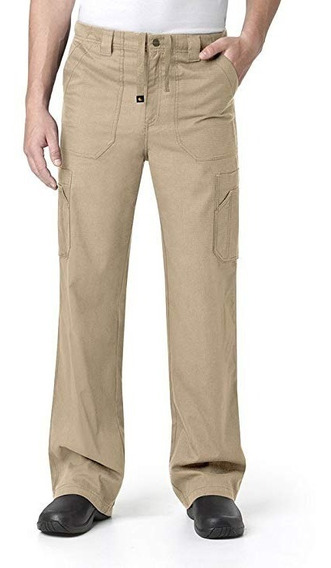 Carhartt Pantalon De Trabajo Ligero Polycotton 44 A 46*30