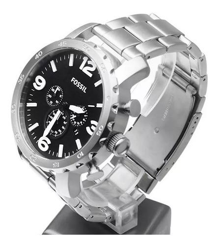 Reloj Hombre Fossil Jr 1353 Original