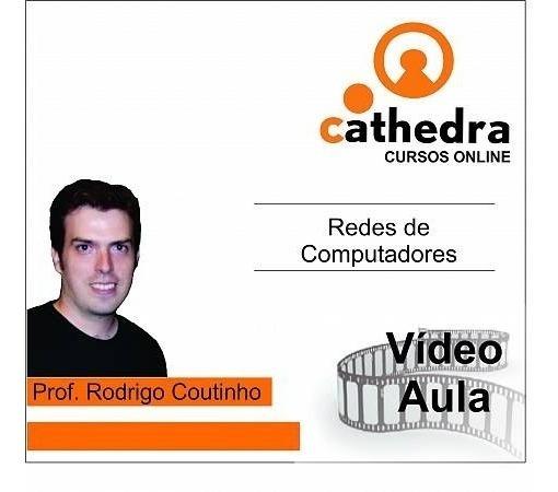 Curso De Redes Ti 2 Dvd