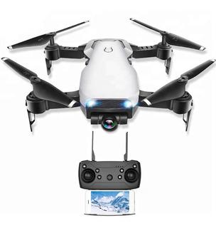 Drone Plegable S163 Cámara Fpv 720p Video Control Remoto