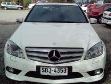 Mercedes Benz C350 Nafta 6 Cilindros Año 2010!!!