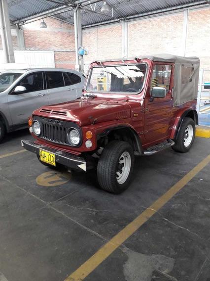 Suzuki Lj 80 Modelo 79