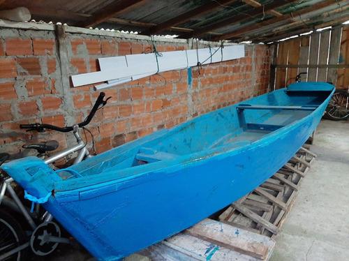 Imagem 1 de 1 de Barco Batera