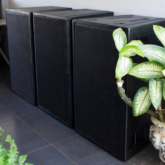 Caixa De Som Acoustic - Sub Sb850 - Unidade