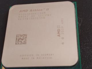 Procesador Amd Athlon Ii X2 Dual Ad245ehdk23gm Nuevo 2.9ghz