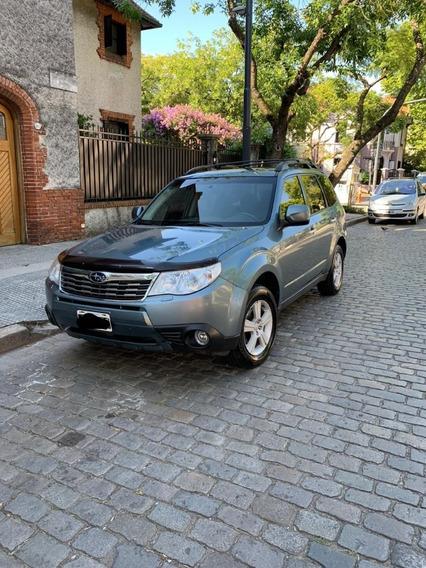 Subaru Forester Awd 2.0xs At