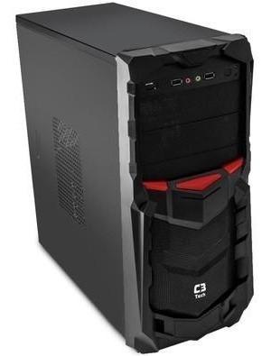 Pc Cpu Intel Core I5 2ªg 4gb Ram Hd 500gb