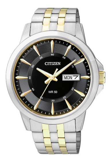 Citizen Gents Two Tone Bf2018-52e ¨¨¨¨¨¨¨¨¨¨¨¨¨¨¨¨¨dcmstore