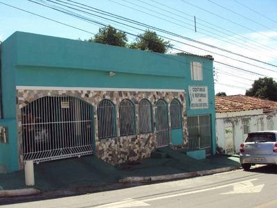 Casa Comercial / Residencial Para Venda/locacao - 19894