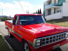 Ford F-1000 1989 Super Top
