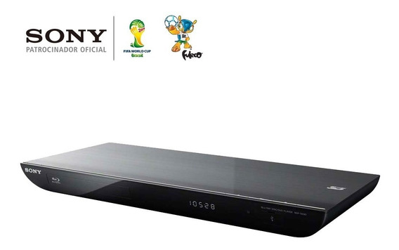 Blue Ray Sony - Bdp-s590