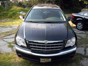 Chrysler Pacifica Aa Ee Ba Abs Tela Fwd 4x2 At 2007