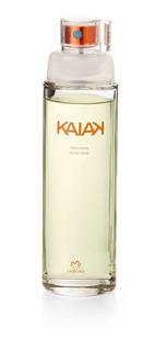 Perfume Kaiak Clasico Femenino Natura Original 100 Ml