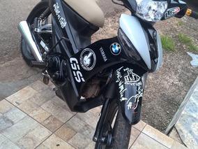 Yamaha Crypton 115 Cc