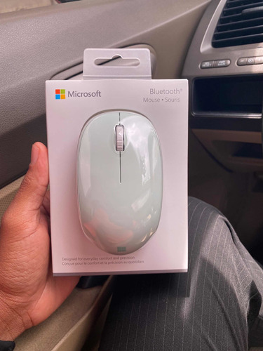 Imagen 1 de 1 de Mouse Bluetooth Nuevo