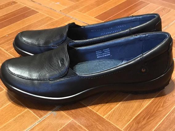 Zapatos Para Dama Flexi #7 Mex