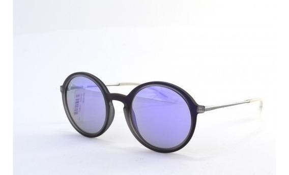 Óculos De Sol Ray Ban Rb4222 61684v Acetato Unissex