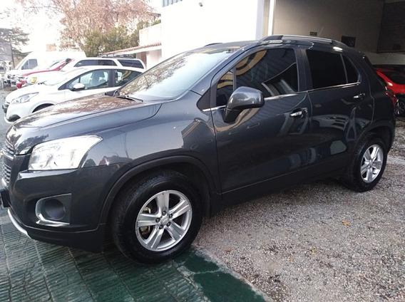 Chevrolet Tracker 1.8 Ltz 4x2 2014