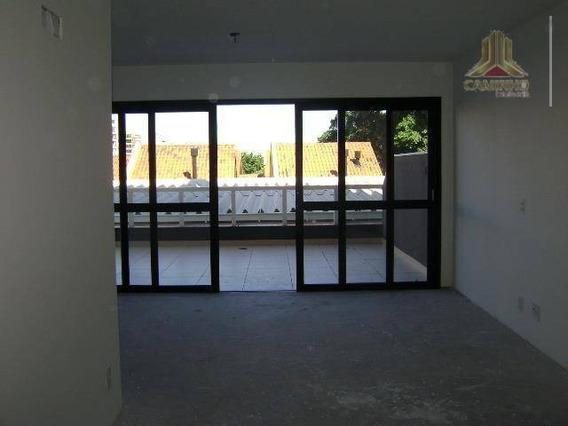 Apartamento Residencial À Venda, Cristal, Porto Alegre. - Ap2322