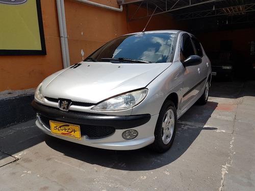 Peugeot 206 1.0 Selection 16v