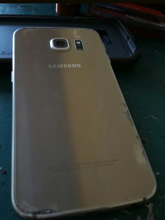 Samsung S6 Edge Refacciones No Funciona La Pantalla Apple Lg
