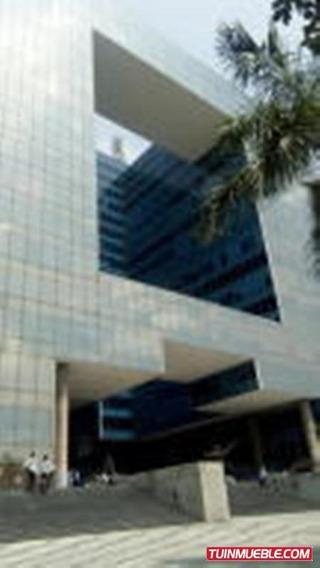 Mg Oficina Alquiler Los Palos Grandes-parque Cristal 17-6433