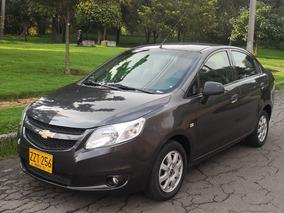 Chevrolet Sail Lt 1.4 Aa Lt