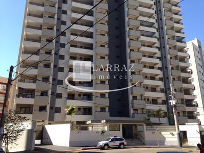 Apartamento Novo Para Venda No Edificio Nova Aliança, 2 Suites, Varanda Gourmet, Lavabo E 80 M2 De Area Útil. Lazer Completo - Ap01335 - 33792695