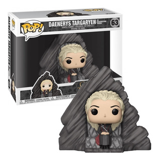 Funko Pop! - Game Of Thrones - Daenerys Targaryen #63