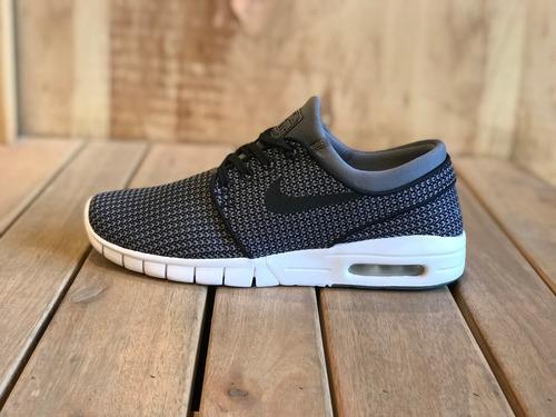 Nike Sb Stefan Janoski Canva Zapatillas de Hombre Urbano