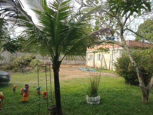 Imagem 1 de 14 de Sítio Tinguá Rj Com Casa De 02  Quartos  1.300 Quadrados .