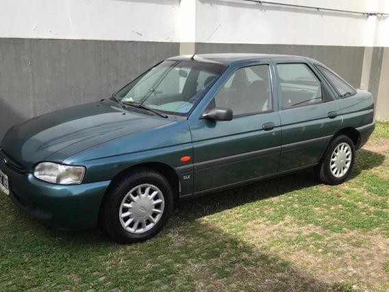 Ford Escort 1.8 Clx 5 P 1997
