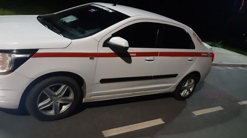Chevrolet Cobalt 1.4 Flex+gás